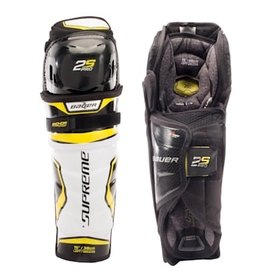 Bauer Supreme 2S Pro Shin Guards (YT)