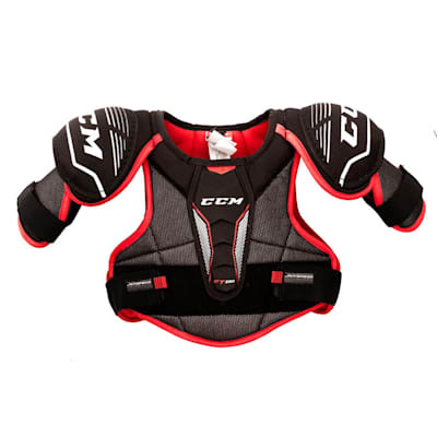 CCM Jetspeed FT350 Bodyprotector (JR)
