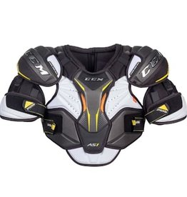 CCM Super Tacks AS1 Pro Bodyprotector (JR)