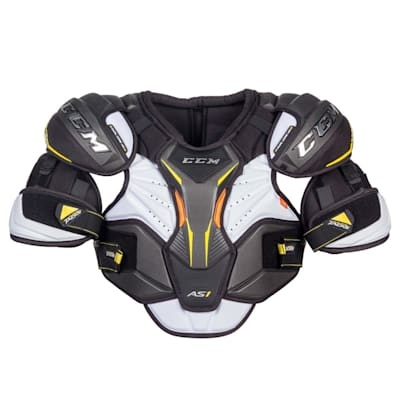 CCM Super Tacks AS1 Pro Bodyprotector (YT)