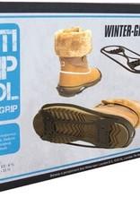 Winter-grip Winter-grip Antislip Zool - Double Grip - Zwart