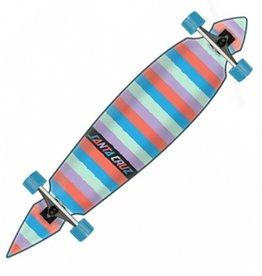 Santa-Cruz Colored Strip Cruzer Pintail