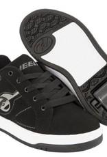 Heely's Heelys Split Black Gery