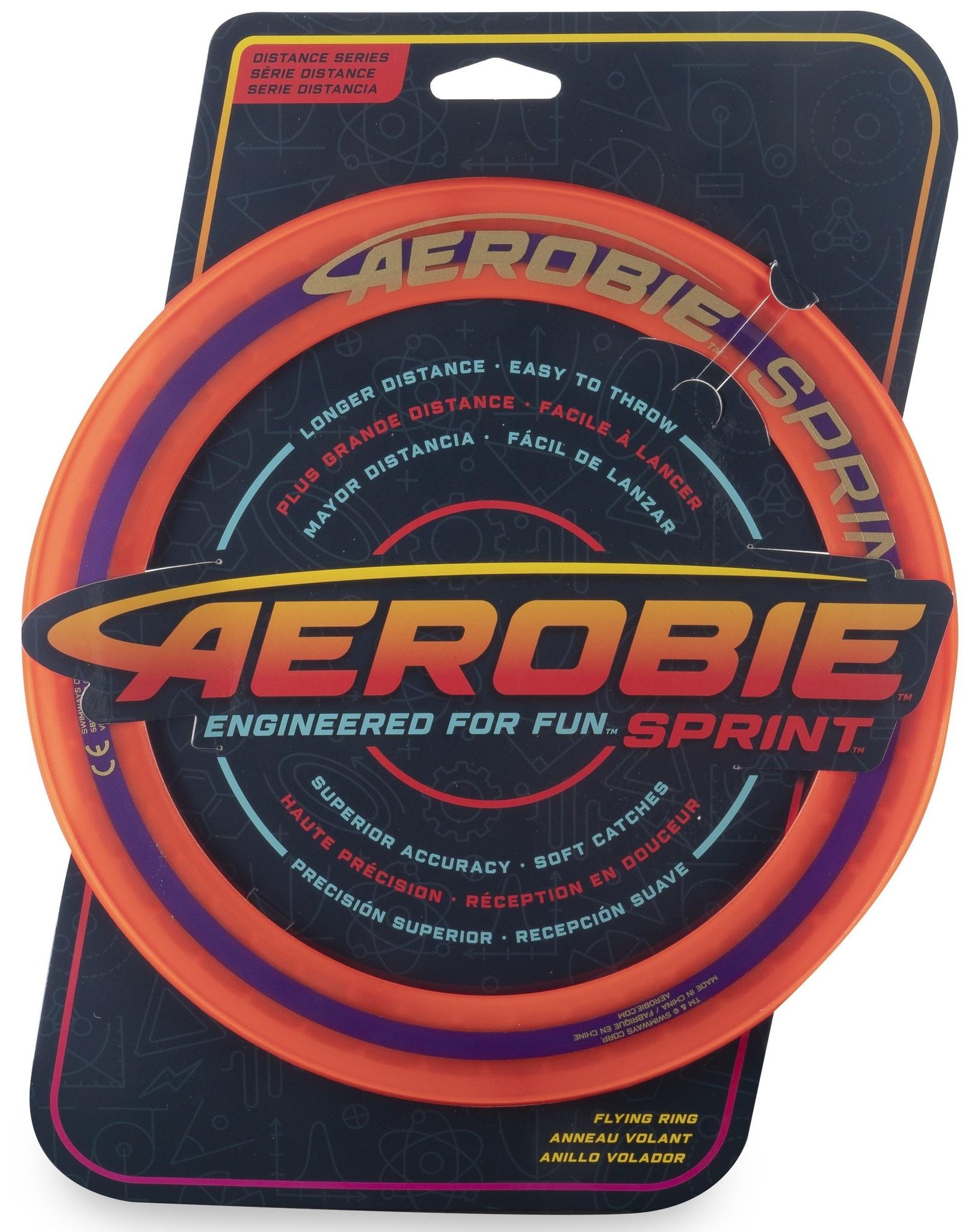 Aerobie AEROBIE-Sprint Werpring klein mod.A-10 - VPE 3
