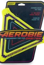 Aerobie AEROBIE-Orbiter driehoekige boemerang