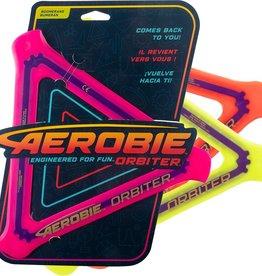 Aerobie Aerobie Orbiter driehoekige boemerang