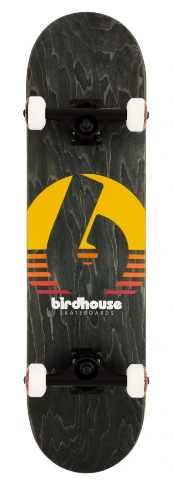 Birdhouse Birdhouse Complete Stage 3 Sunset Black
