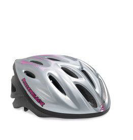 Rollerblade Workout Helmet Silver/Purple