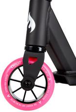Chilli Stuntstep BASE Black/Pink 110 mm
