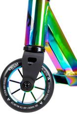 Chilli Stuntstep BASE Rocky Neo Chrome 110 mm