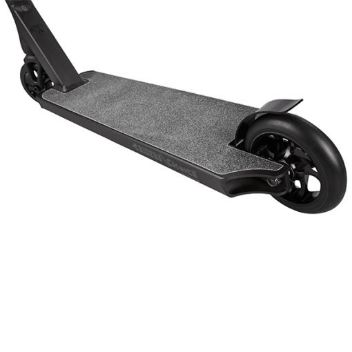 Chilli Stuntstep Riders Choice Sub Zero Black 110 mm