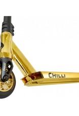 Chilli Stuntstep Reaper Gold 110 mm
