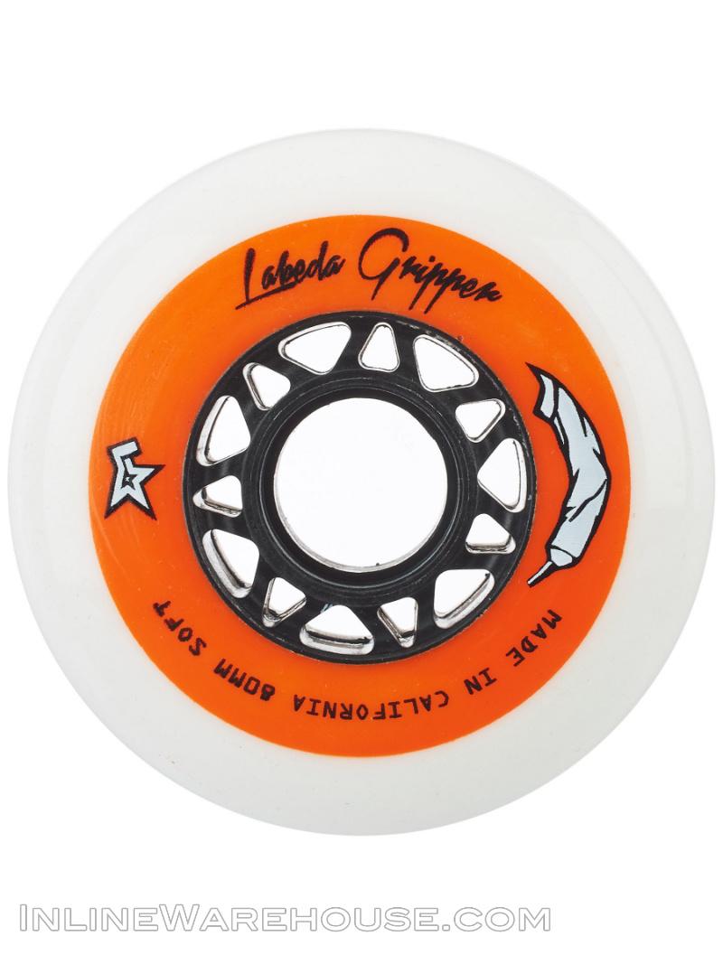 Gripper Soft White (4 Pack)