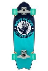 Body Glove Body Glove Surfskate International Blue