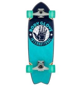 Body Glove Body Glove Surfskate International