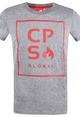 Chilli Chilli T-Shirt Global Grey