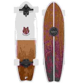 Tempish SURFY II Longboard 32,5''