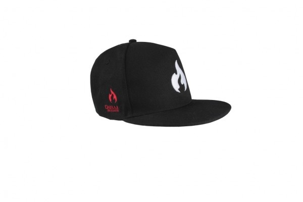 "Chilli Chilli Cap Snapback ""Scoot Or Die"""