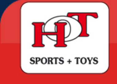 HOT Sports + Toys