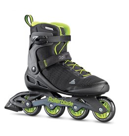 Rollerblade Zetrablade Elite Black/Green