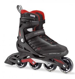 Rollerblade Zetrablade Black/Red