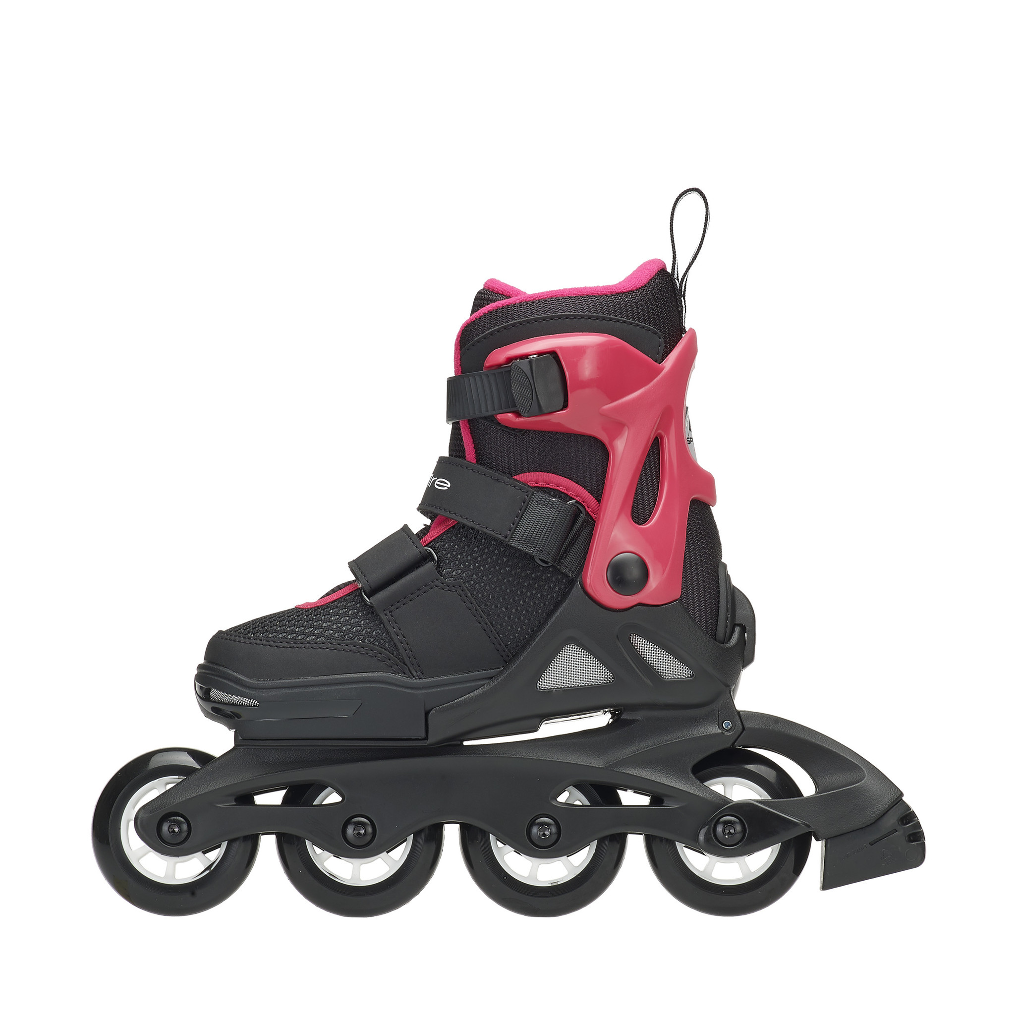 Rollerblade Rollerblade Spitfire SL G black/pink