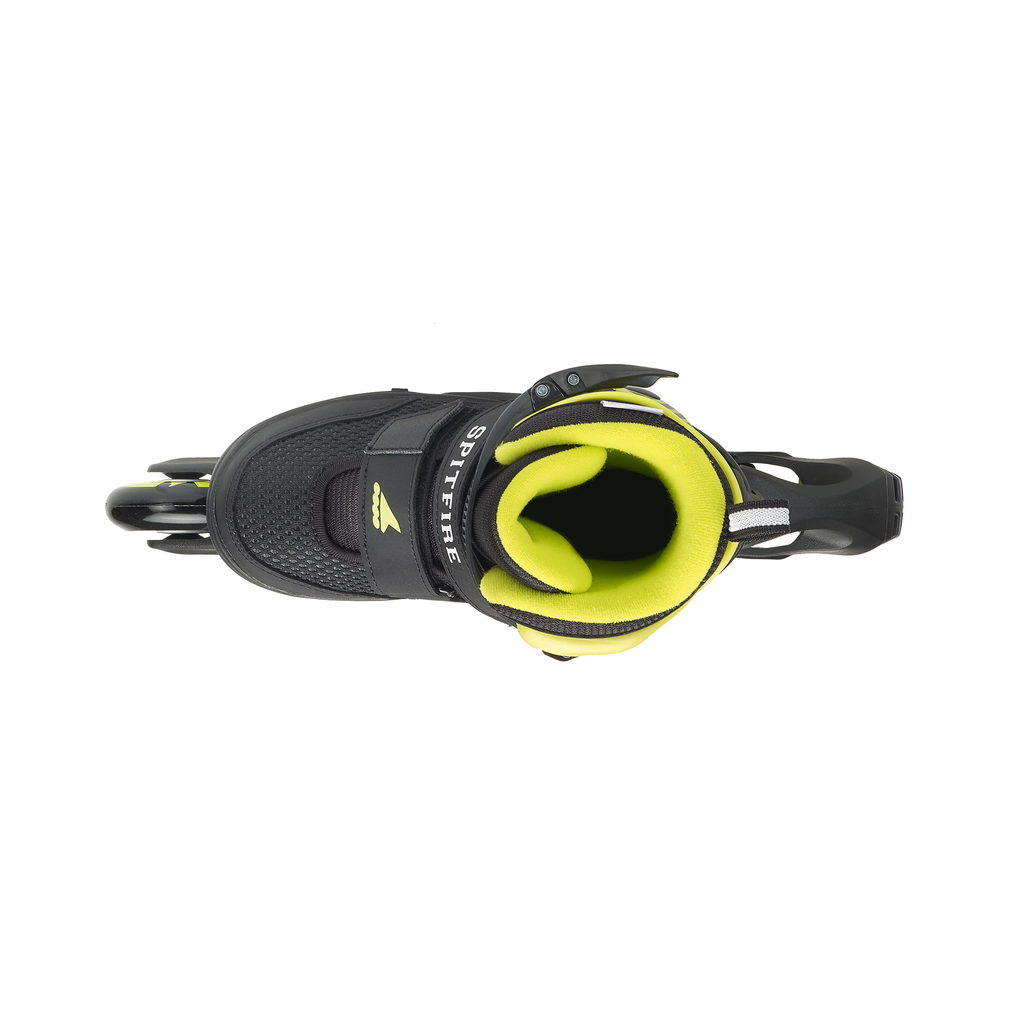 Rollerblade Rollerblade Spitfire SL black/lime