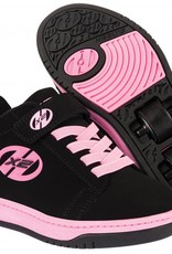 Heely's Heelys Dual Up X2 Black/Pink