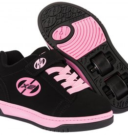 Heely's Dual Up X2 Black/Pink