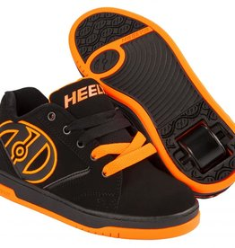Heely's Propel 2.0 Black/Orange