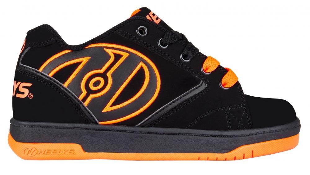 Heely's Heelys Propel 2.0 Black/Orange