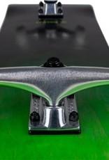 Rocket Rocket Complete Skateboard Double Dipped Black