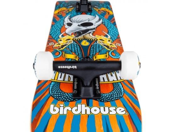 Birdhouse Birdhouse Complete Stage 3  Emblem Circus Orange