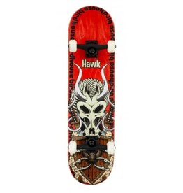 Birdhouse Complete Stage 3 Hawk Gladiator - Red