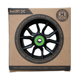 MGP Mgp Team Syndicate Wheel 120mm (2-pack)