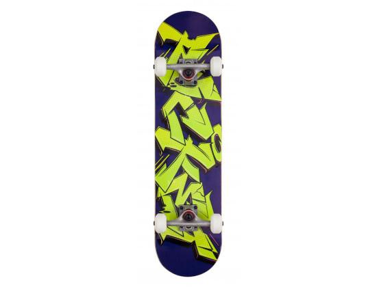Rocket Rocket Complete Skateboard Drips Multi