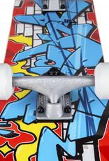 Rocket Rocket Complete Skateboard Bricks Mini Multi