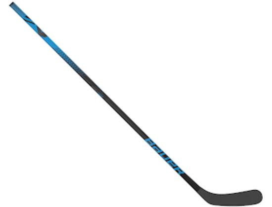 """Bauer Nexus N37 Comp Stick Sr P92 (60"""")"""