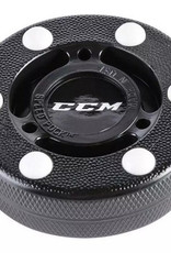 CCM CCM Roller Hockey Puck Zwart