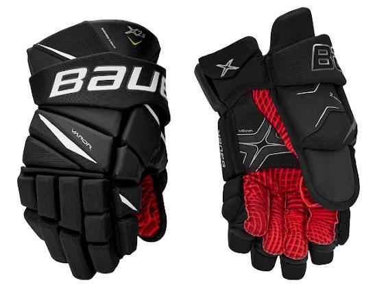 Bauer HG Vapor X 2.9 Gloves (SR) Bkw