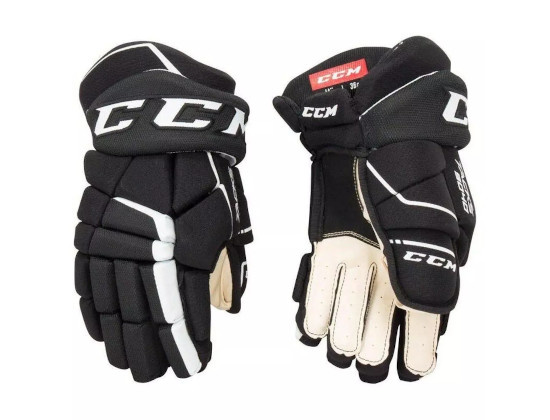 CCM Tacks 9040 Gloves (SR)