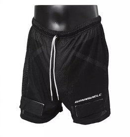 Winnwell Mesh Jock Short met Toque (JR)