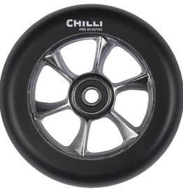 Chilli Wheel - turbo - 110mm - Raw PU/ core