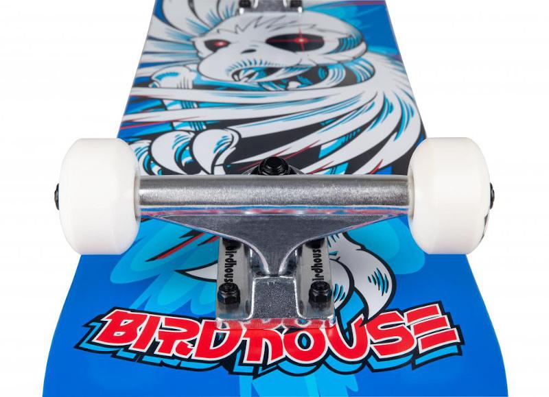 Birdhouse Birdhouse Complete Stage 1 Hawk Spiral