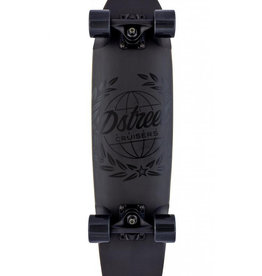 Dstreet Cruiser Atlas Black