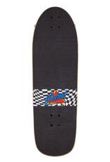 Dstreet DStreet Surfskate Check Warp Multi