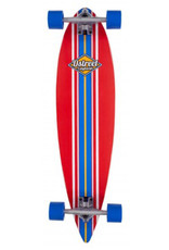 Dstreet DStreet Pintail Ocean Red