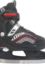 Fila Move Glide Black/Red