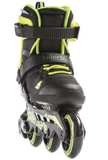 Rollerblade Microblade  Free 3WD (JR) Anthracite / Lime