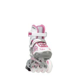 Rollerblade Thunder G wit roze